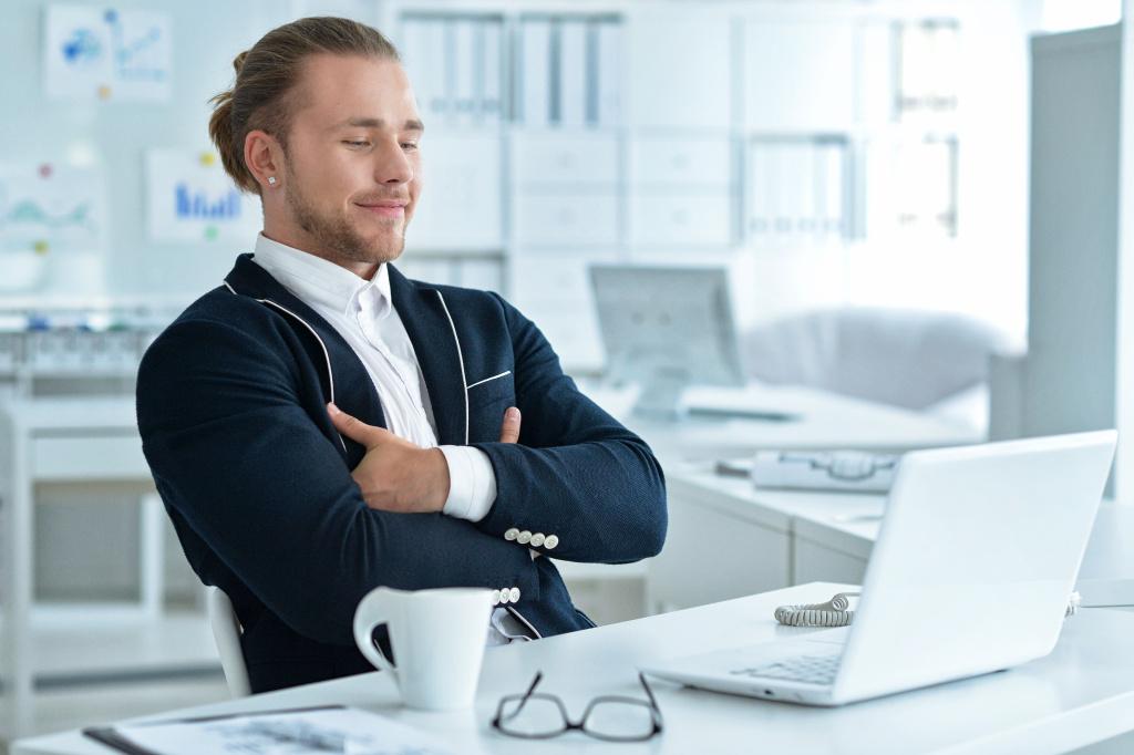 Przestrzeń do pracy: istotny czynnik, który wpływa na jakość życia zawodowego oraz produktywność