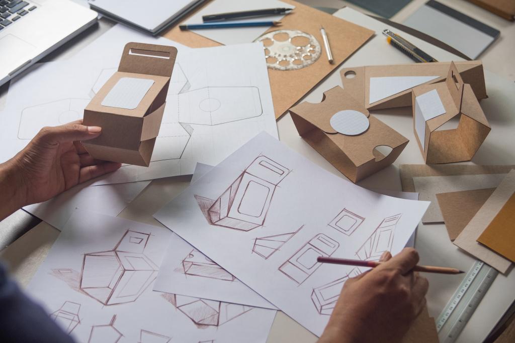 Wskazówki, jak pakować towary w sposób przyjazny dla klienta, Twojej firmy oraz środowiska