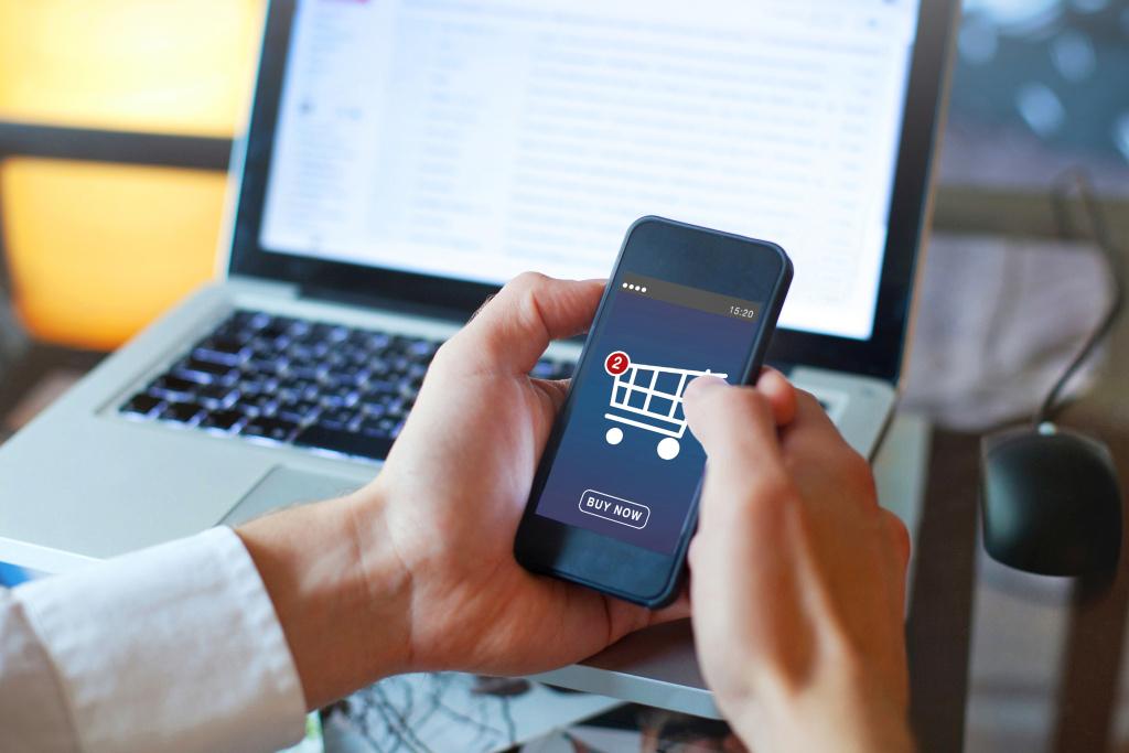 Co może nam przynieść ciągły rozwój cyfryzacji w procesach zakupowych?