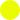 Neonowy żółty