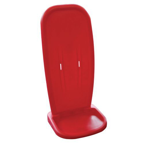 Plastikowy uchwyt na gaśnicę, 12 kg