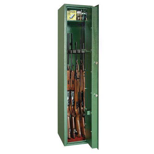 Sejf na broń Montana-5