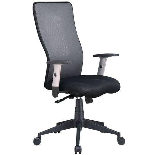 Krzesła biurowe Manutan Penelope Top