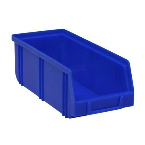 Skrzynki plastikowe Manutan 8,3 x 10,3 x 24 cm