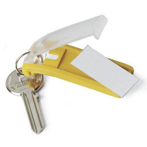 Zawieszki do kluczy, 24 sztuki