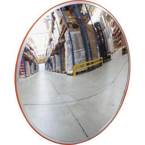 Lustra przemysłowe okrągłe Manutan