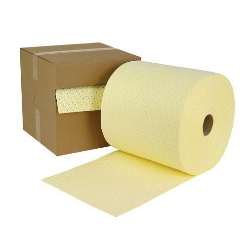 Maty i dywany sorpcyjne SM, do chemikaliów