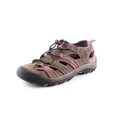 sportowe skórzane sandały cxs sahara