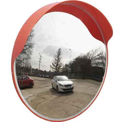Uniwersalne lustra okrągłe