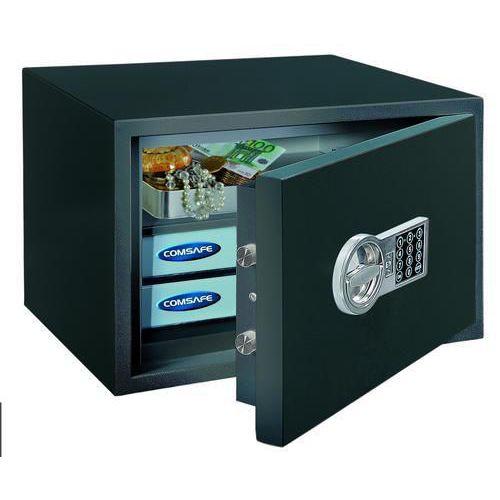 Sejf meblowy Power Safe 300EL, klasa bezpieczeństwa S2