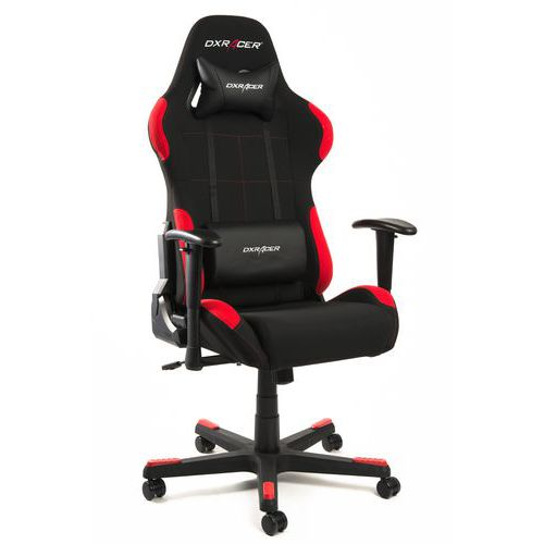 Krzesło biurowe DXRACER, seria Formula