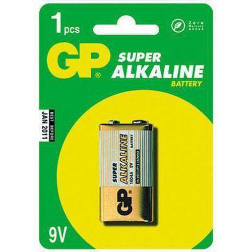 Baterie 9 V