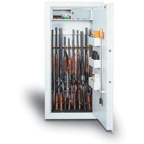 Sejfy na broń TZ, klasa bezpieczeństwa 0