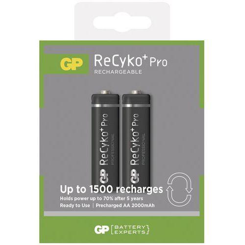 Akumulator GP Recyko+ 850 mAh R03 (AAA)