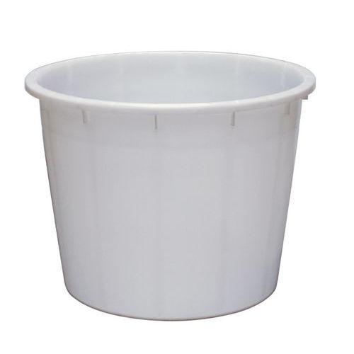 Pojemniki plastikowe o dużej pojemnośći, 110 - 500l