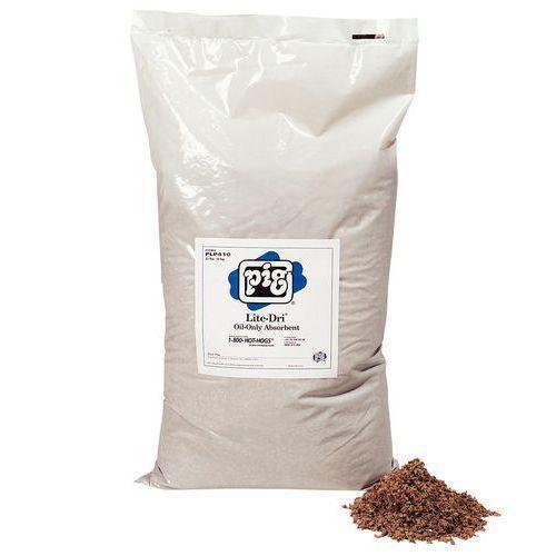 Sorbent sypki, pojemność wchłaniania 30 l, opakowanie 10,4 kg