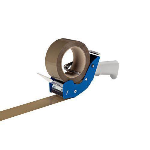 Odwijarka taśmy klejącej o szerokości 50 mm