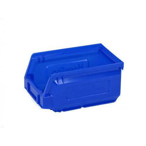 Skrzynki plastikowe 8,3 x 10,3 x 16,5 cm