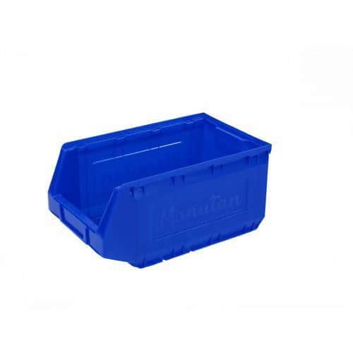 Skrzynki plastikowe 16,5 x 20,7 x 34,5 cm