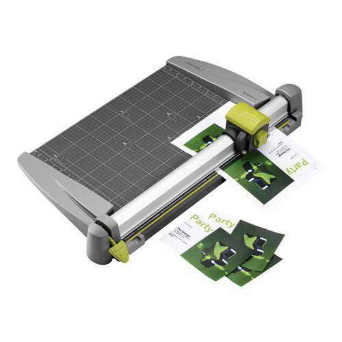 Gilotyna tarczowa REXEL SmartCut A515 3in1 A4