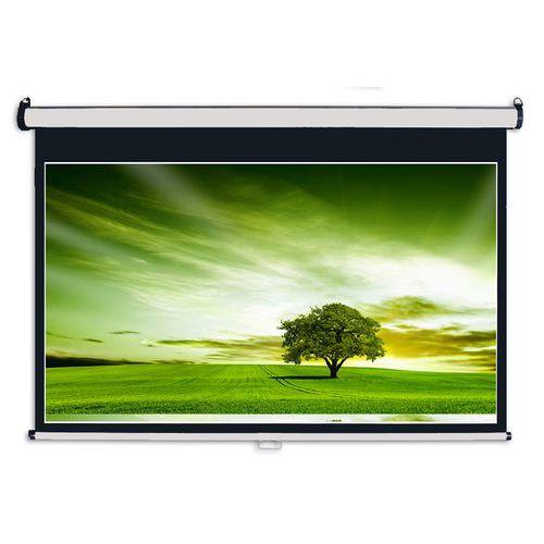 Ekran projekcyjny ścienny AVELI, 221 x 125 cm (16:9)