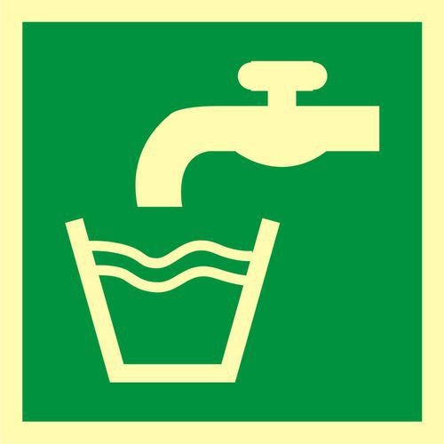Woda zdatna do picia