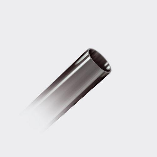 Konstrukcja nośna znaku przestrzennego 3D małego Ø 3,5 cm / h 200 cm
