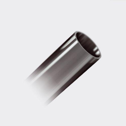 Konstrukcja nośna znaku przestrzennego 3D dużego Ø 5,0 cm / h 200 cm