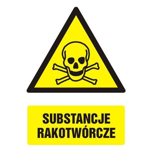 Substancje rakotwórcze