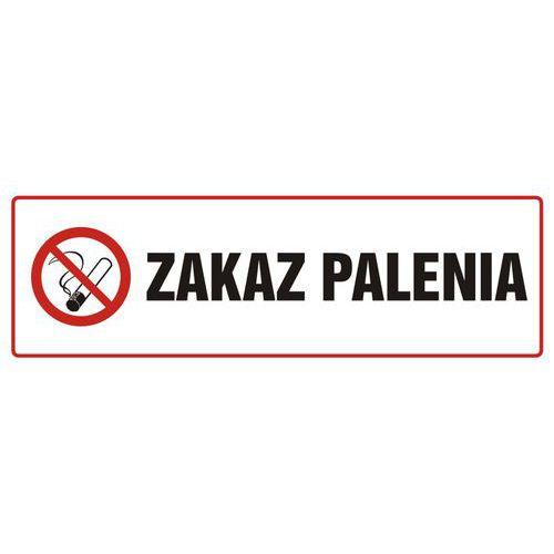 Zakaz palenia 2