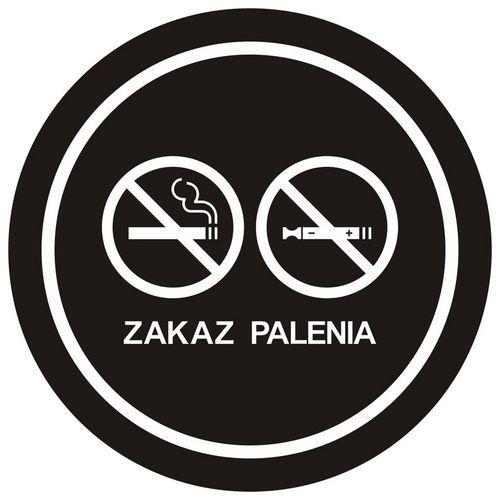 Zakaz palenia tytoniu i papierosów elektronicznych 4
