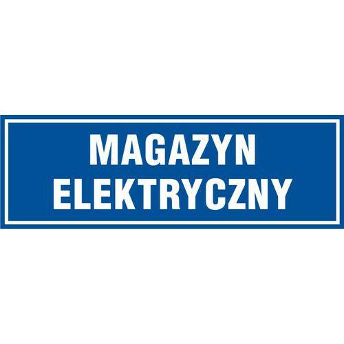 Magazyn elektryczny
