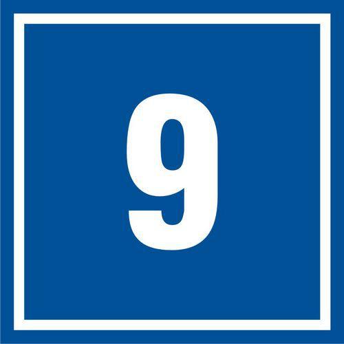 Numer 9