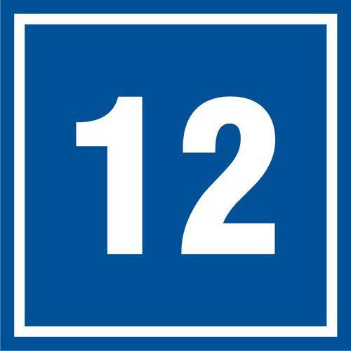 Numer 12
