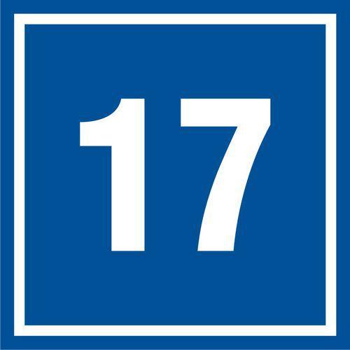 Numer 17