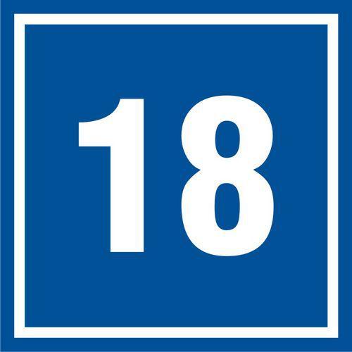 Numer 18