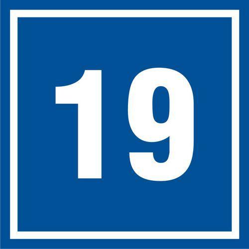 Numer 19