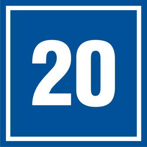 Numer 20
