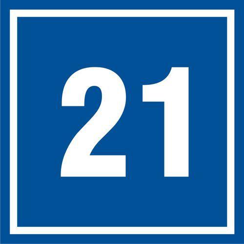 Numer 21