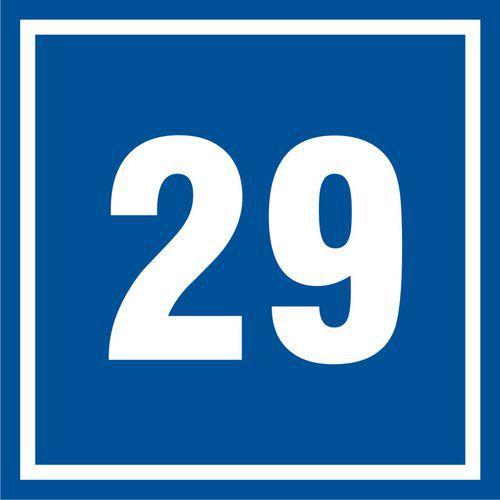 Numer 29