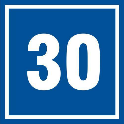 Numer 30