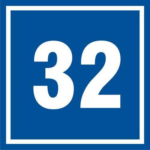 Numer 32