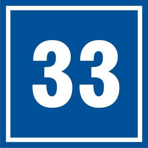 Numer 33