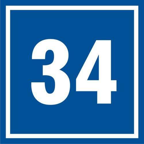 Numer 34