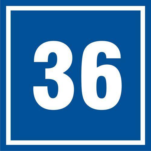 Numer 36