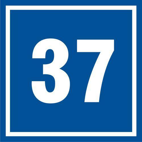 Numer 37