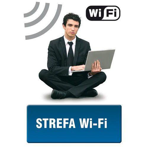 Strefa wi-fi 1