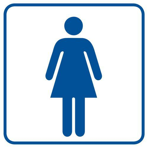 Toaleta damska 1