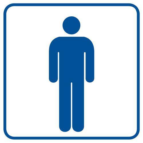 Toaleta męska 1
