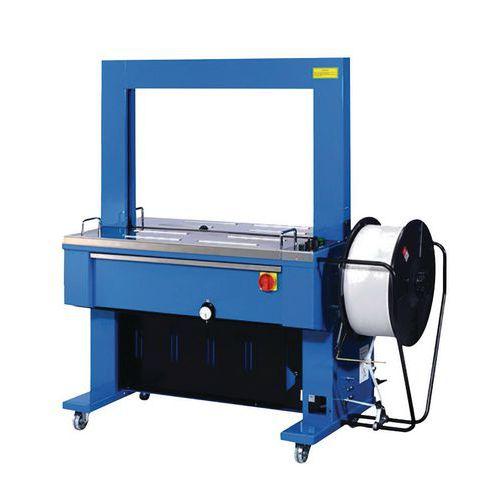 Automatyczne stoły do spinania plastikowymi taśmami TP6000
